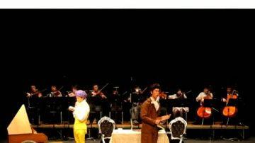 港乐团指挥赞小提琴大赛水准高