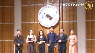 评委称选手演绎决赛曲《得度》各具特色