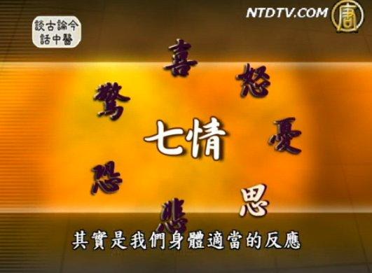 谈古论今话中医:中医看排毒