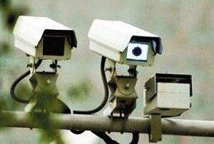 郭国汀:加强视频监控 中共控制全民的恐怖手段