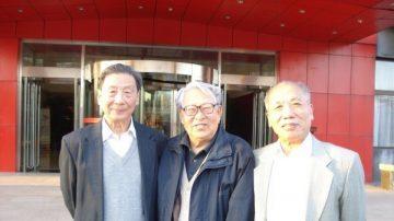 铁流:从我的博客三次被封杀 看中国言论现状