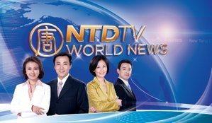 公告:新唐人在韩星5号的播出参数再次调整