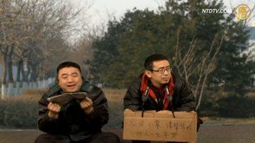 雷人网事:胡锡进求见毛将军