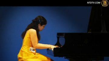 【广告】新唐人全世界华人钢琴大赛