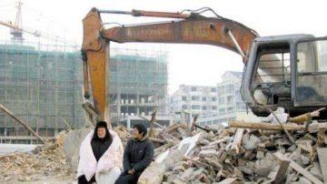 简天伦:从灰色收入看中国改革出路