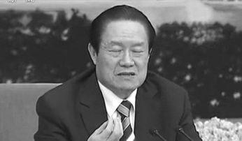 章天亮:周永康保留党籍 骗谁呢?