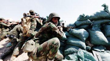 伊拉克燃烽火 中共处境尴尬