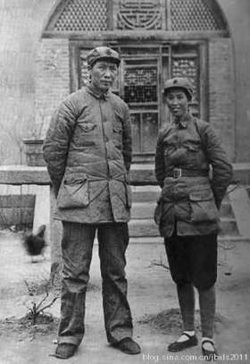 """为毛泽东""""十年怀十胎""""的女人 最终孤独死去"""