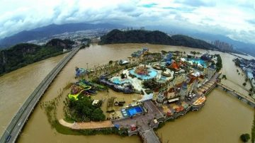 王维洛:从丽水被淹看中国防洪政策和措施的缺失