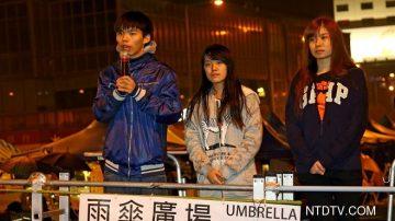 曹长青:不要再做政府的说客