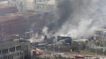 何清涟:天津大爆炸与被遗忘的《环评公众参与法》