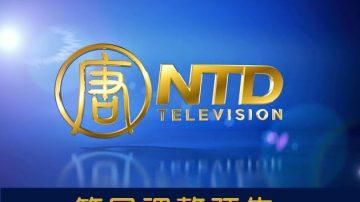 【预告】2月8日起 新唐人电视台晚间节目调整