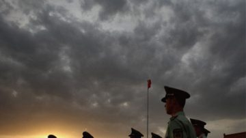 习王处理中共最核心危机 中国巨变在即