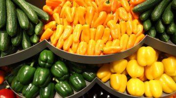 越吃越美丽,让你的肌肤在夏天变得更漂亮的9种食物