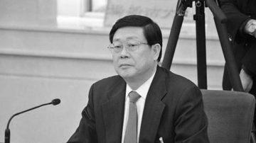 李天笑:黄兴国落马的政治原因究竟是什么
