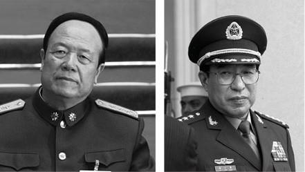 """港媒:郭徐""""徒子徒孙""""已成庞大利益集团"""