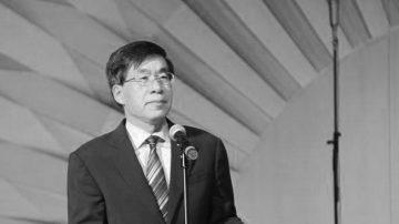 中联部副部长去职 曾任驻朝大使 或涉马晓红案
