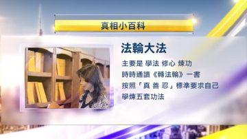 【25周年专题】法轮功简介