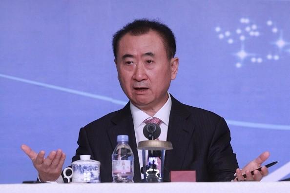 王健林承认海外投资转移资产  银行内部排查通知曝光