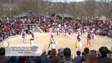 2018年冬季奥运及残奥之际  尽享韩国各地美景与盛事