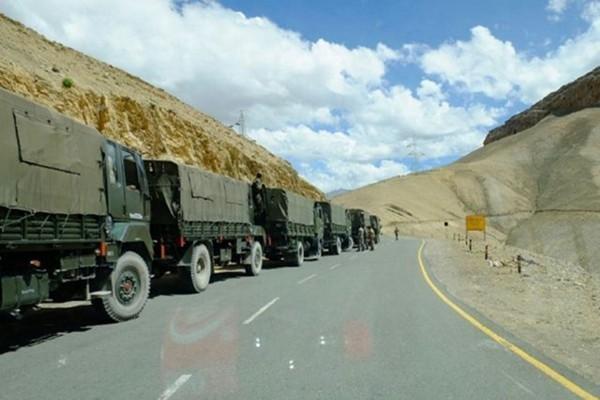 沙场阅兵即开战?传大部分部队阅兵结束直开西藏