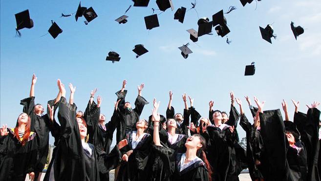 全球教育调查:华人孩子补习留学比例远超国外