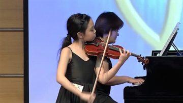 亚太音乐大赛复赛 参赛选手无时间负担