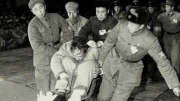 陈克江:对毛泽东忠心耿耿的罗瑞卿被逼跳楼