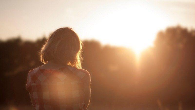 濒临死亡时,盲人看到了做梦也看不到东西