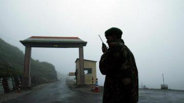 印媒:印中关系未正常 中方单方面中断边境会议
