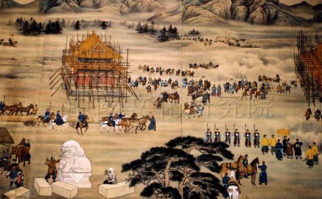 清东陵竟然藏着大清国十个惊天秘密