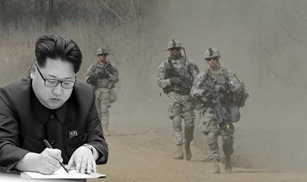 金正恩差点死在今年5月?平壤曝光美韩联合斩首行动