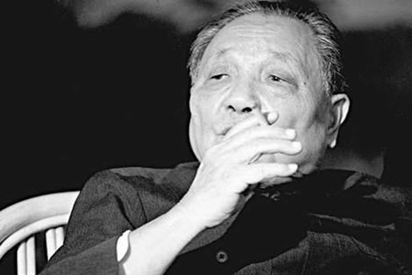 揭秘:邓小平首次访美 雇800黑帮份子做保镖(组图)