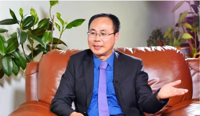 """王友群:没有信仰""""真善忍""""的自由中国就没有希望"""