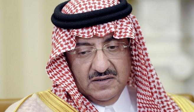 沙特反贪201人被控  涉贪达千亿美元 前王储账户被冻结
