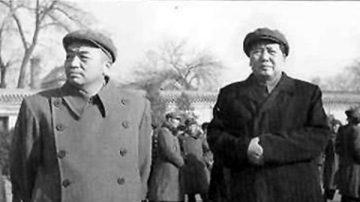 彭德怀死前狂喊:我不用毛泽东的药!不吃毛泽东的饭!