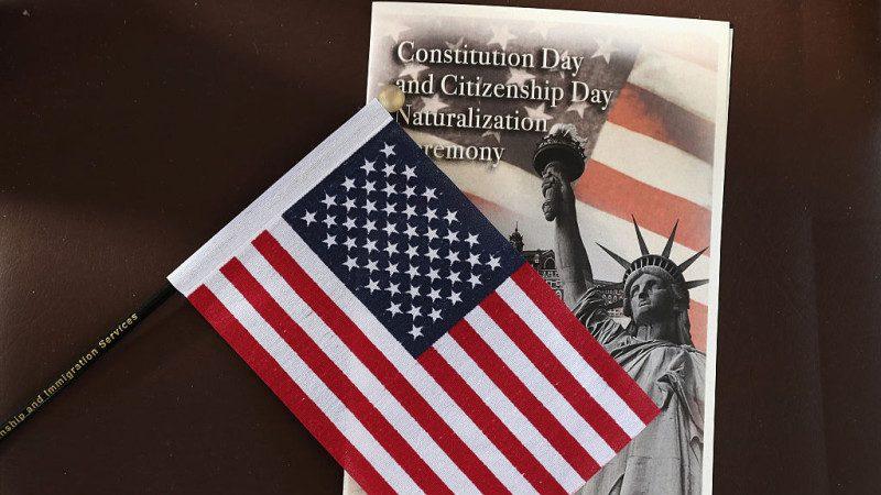 美国务院:3万人凭绿卡抽签 从恐怖主义国家进入美国