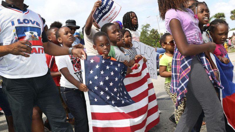 海地移民保护计划 美续延至2019年7月