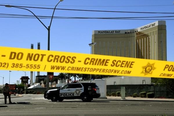 赌城血腥枪击案 450人控告承办单位与饭店