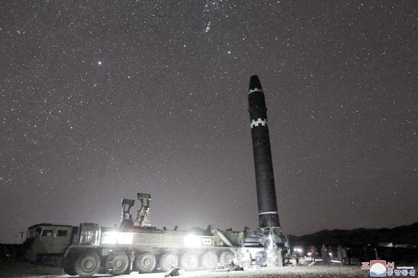 中共党媒暗示 已准备面对朝鲜战争