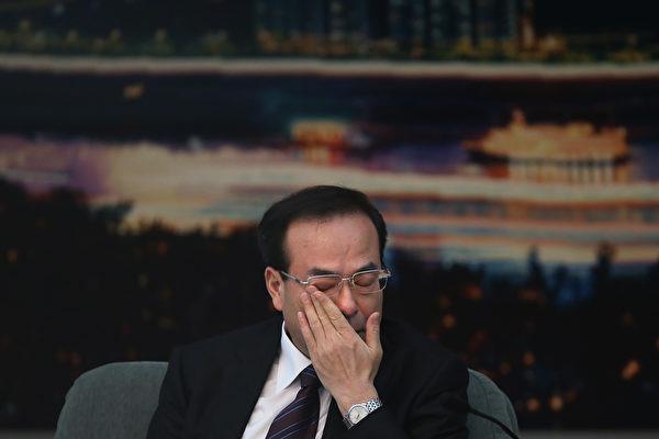 夏小强:孙政才被立案 江曾政变持续