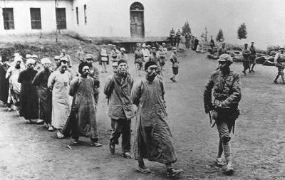"""你不知道的""""南京大屠杀"""" 毛泽东:南京杀人太少"""