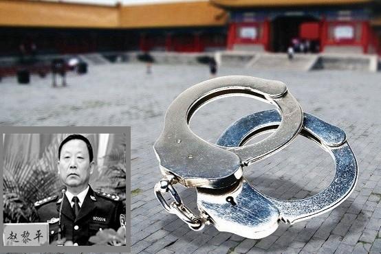 北京打虎首开杀戒 2017年39名大老虎获刑1人处死