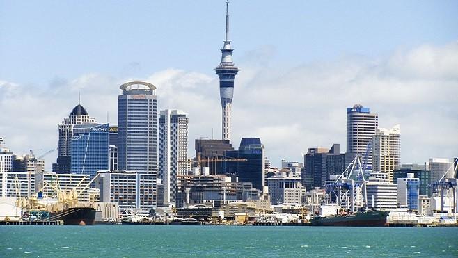 拒绝渗透 新西兰也开始对中共说不