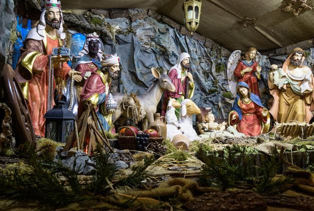 圣诞节谈对神的信徒的迫害