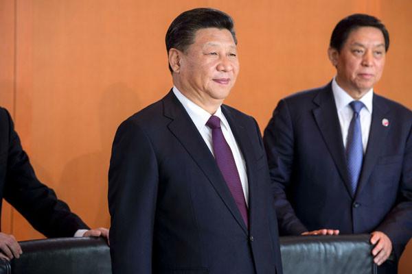 中共即将再次修宪 外媒:习近平有四大目的