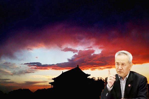 港媒:双马并驾成历史 央行新行长沦为金融副手