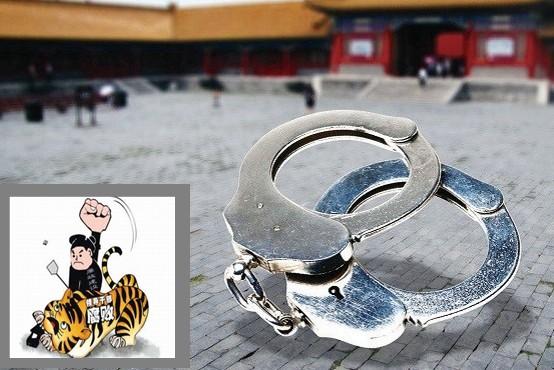 """盘点2017""""审虎年"""" 40名大老虎获刑1人被处死"""