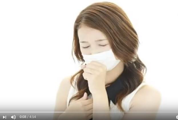 原来它才是天然的感冒药 有效缓解症状(视频)