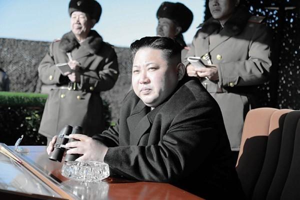 """毛泽东许诺把东北送给朝鲜 中共""""养狼""""不惜血本"""